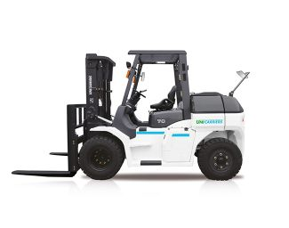 UniCarriers ZX
